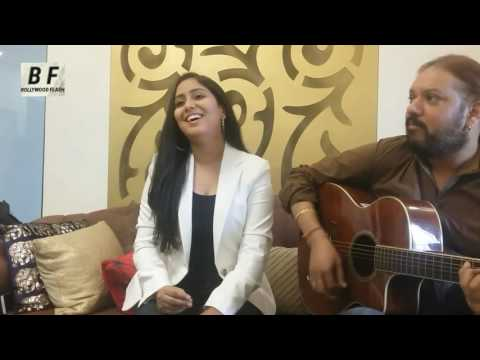 O Zaalima Song Singer Harshdeep Kaur Singing Live | Raees | Shahrukh Khan | Mahira Khan