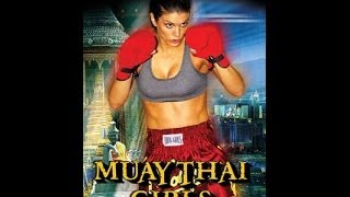 Muay thai girls Spanish DVD Rip XviD mp3