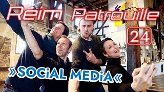 SOCIAL MEDIA – Reimpatrouille 24