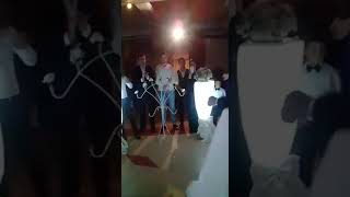 Аварская свадьба Закаталы 2017♡♡