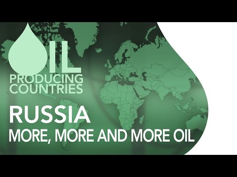 Oil producing countries: more and more oil for Russia | IG