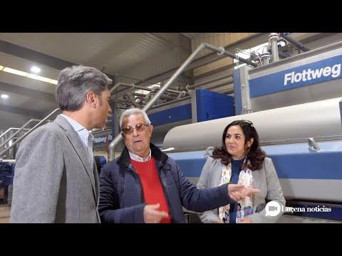 VÍDEO: El PP denuncia la falta de apoyo del Gobierno de España al sector oleícola y apoya la tractorada