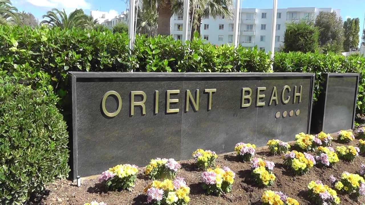 Hotel Orient Beach Mallorca Sa Coma