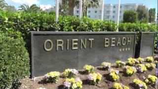 Hotel Orient Beach (HD+) Sa Coma Mallorca Spanien 19.09.2011 [TV.NEWS-on-Tour.de)