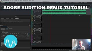 Adobe Audition Remix Tutorial