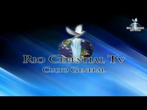 """""""Rio celestial Tv"""" Media vigilia de Dorcas 01/04/2017 En Vivo."""