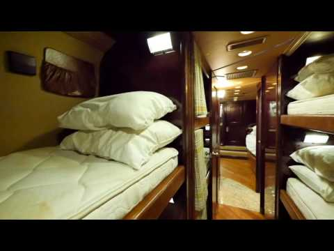 2008 Prevost XLII Star Coach Double Slide at Olympia Luxury Coaches