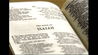#15 Book of Isaiah 36-39 by Chuck Missler