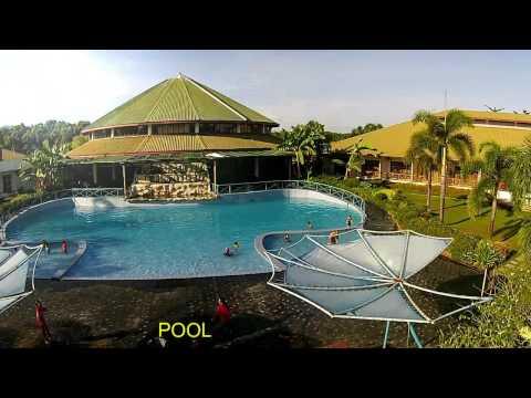 Borneo Paradise Beach Hotel Sabah Malaysia