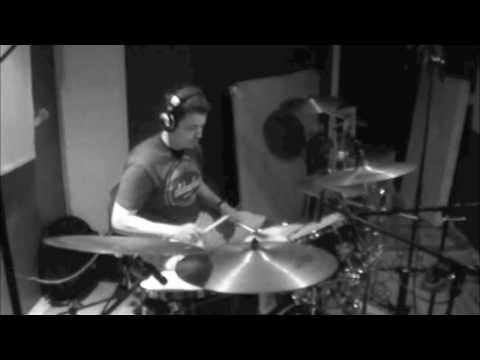 Benjamin Cole: Studio Update #1 - Drums
