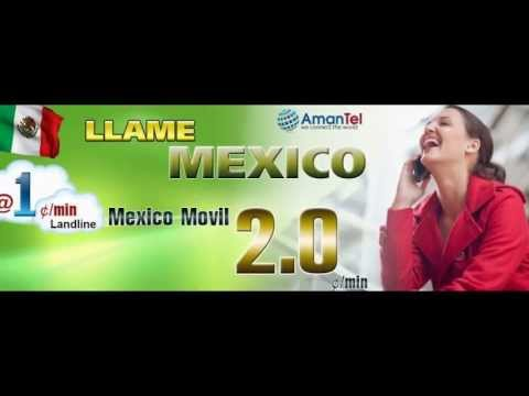 Amantel.com -  International calling from USA to all spanish country