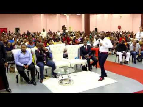 THE RESULTS OF BUSHIRI MUST FALL CAMPAIGN