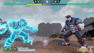 Rising Thunder Gameplay First Look HD - MMOs.com