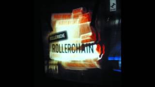 Belleruche - Reach For The Bottle