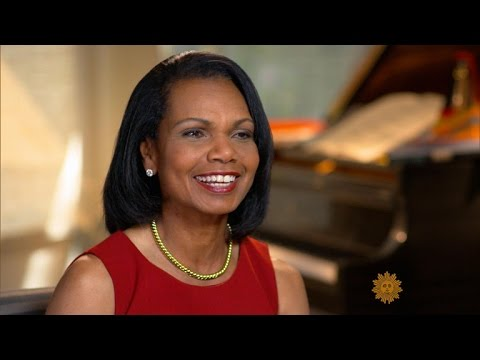 "Condoleezza Rice on Putin and new book ""Democracy"""