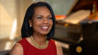 "Condoleezza Rice on Putin and new book ""Democracy"""