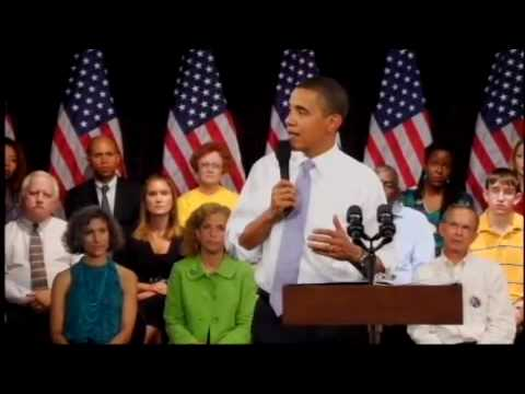 National Health Care Forum with President Obama