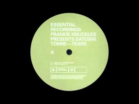 Frankie Knuckles (Tears  Full Intention Mix)
