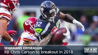 5 Seattle Seahawks Players Who Will Breakout In 2018