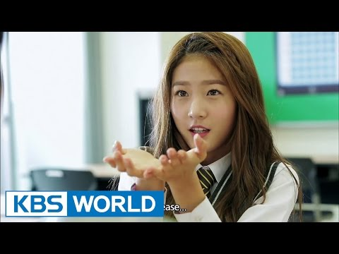 Hi! School - Love On | 하이스쿨 - 러브온 – Ep.13 : Abandoning All for You! (2014.11.11)