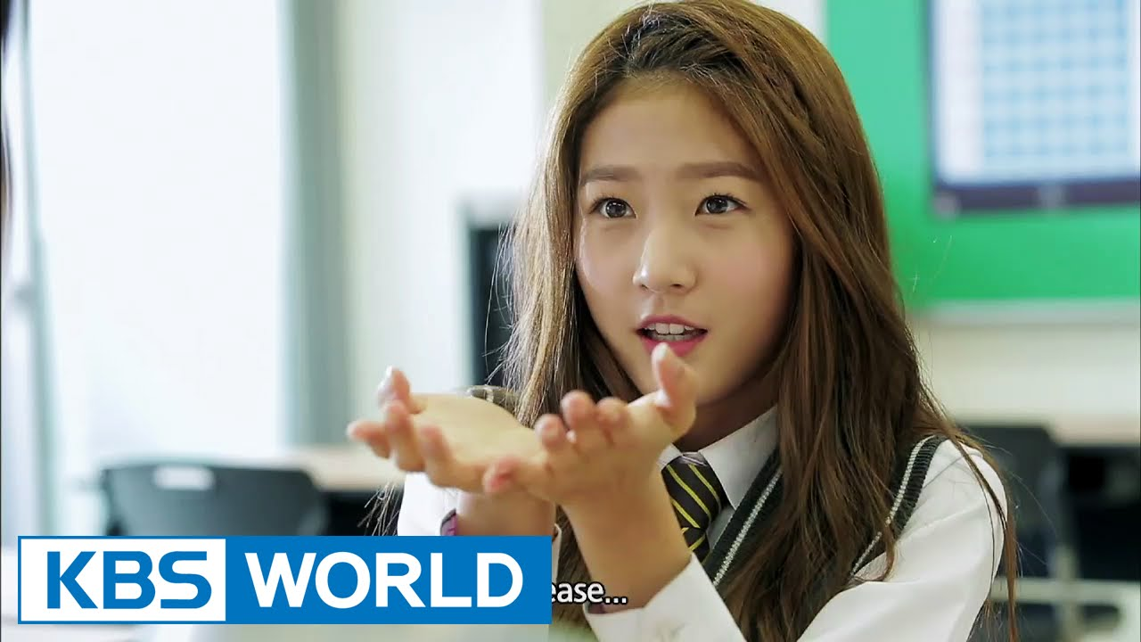 Download Hi! School - Love On   하이스쿨 - 러브온 Ep.13 : Abandoning All for You! [2014.11.11]