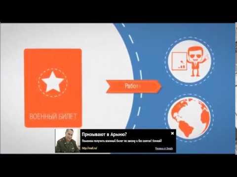 Watch Снятие (Исключение) Военнообязанного С Военного Учета Военкомата В Украине