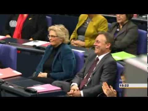 Da muss selbst Oppermann lachen: Telefonat mit BKA-Chef Ziercke (Fall Edathy)