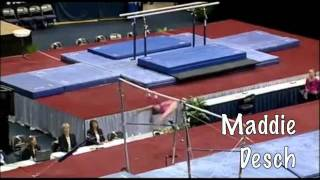 2011 Nationals: Junior Competitors (part 1)