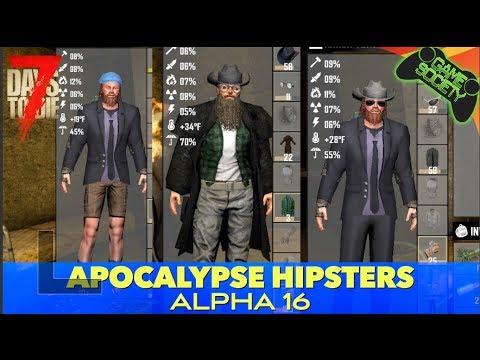 7D2D | Apocalypse Hipsters (E178)