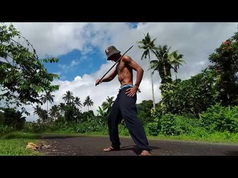 😂 Spartan real life in Samoa 😂😂😂😂😂