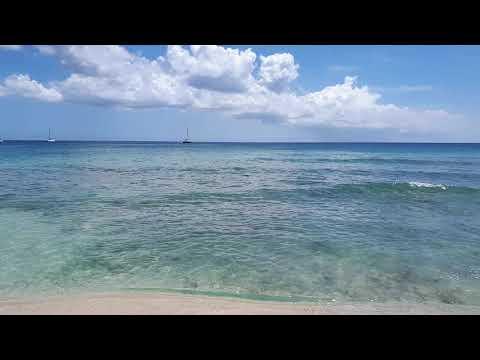 Folkestone Marine park, Barbados.