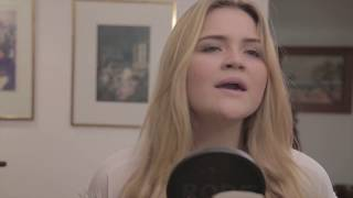 Ale Freymann - Benneath The Streetlights And The Moon (JP Cooper Cover) Resimi