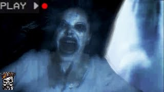 10 More La Llorona Sightings Caught on Tape : Curse of La Llorona