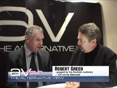 Robert Green Interview - AV4