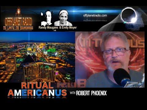 Robert Phoenix: Ritual Americanus