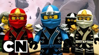 Download lagu LEGO Ninjago   The Last Hope (Bahasa Indonesia)   Cartoon Network