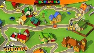 ВОРИШКА БОБ 1 часть |1|эпизод Мультик игра для детей приключения воришки Robbery Bob грабитель боба