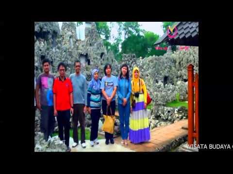 Youtube Wisata Gua Sunyaragi Cirebon