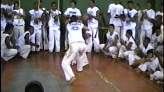 ginga brasil capoeira 1999