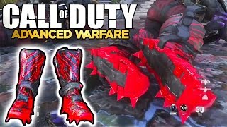 "Get Jacked Camo!! How To Get ""jack Boots"" In Advanced Warfare (cod Aw)"