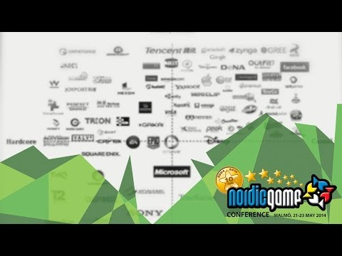 Killing the games industry - Nordic Game 2014