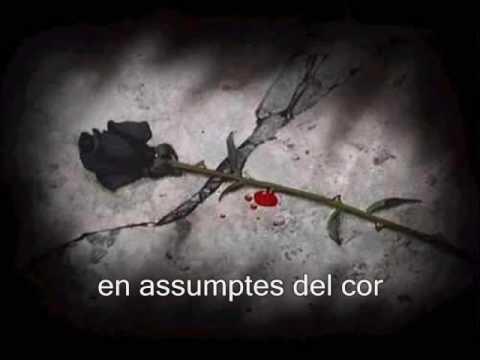 TRACY CHAPMAN Matters of the Heart Subtítols en català