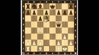 Уроки шахмат   Неправильные дебюты 2