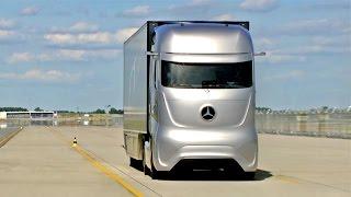 Campus Safety 2015: Safety@Trucks - Interview Sven Ennerst