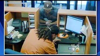 Police: Bank Robbery In Shadyside Was An Inside Job