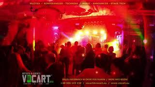 Balada Boa - Gusttavo Lima - VOCART Cover Live - Zespół Na Imprezę Wesele Bankiet
