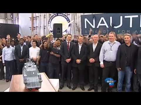 Paramount Group partners with Nautic Africa