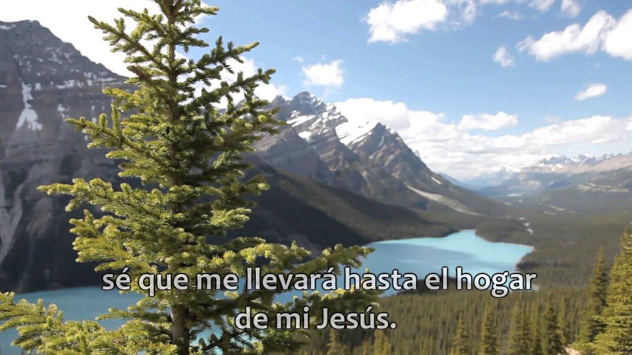 Himno No 486 - En los pasos de Jesus