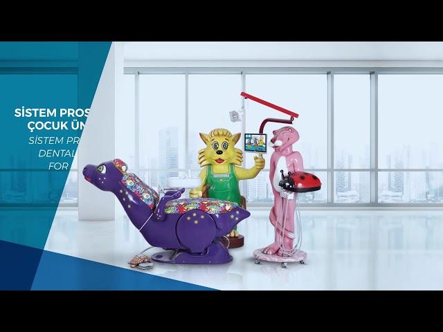 Sistem Dental Tanıtım Filmi