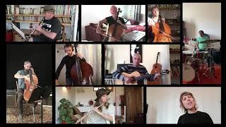 Ennio : la vidéo confinée - Bande Originale joue Ennio Morricone à la maison